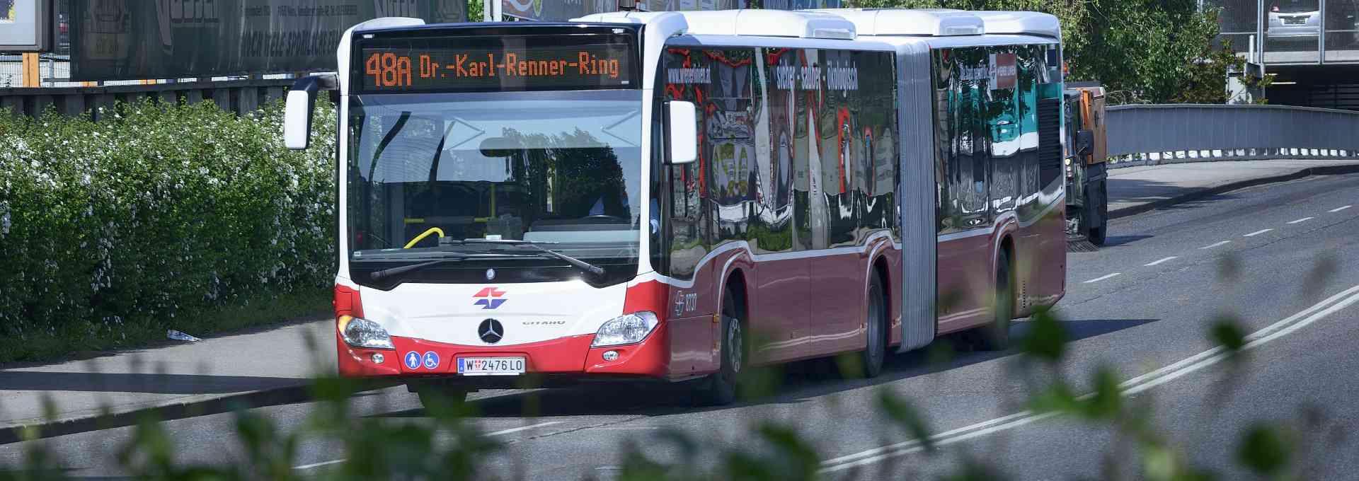 Heiß-Kalt in den Öffis - Wiener Linien Unternehmensblog
