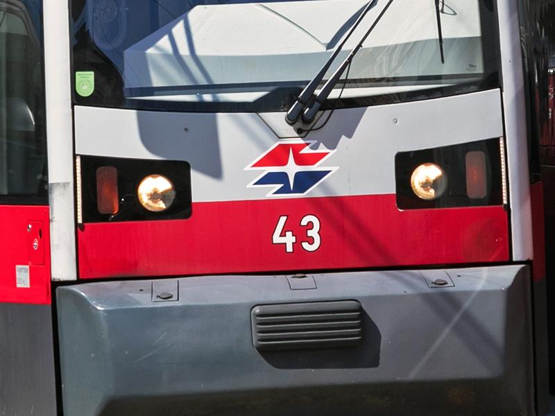 ULF Wagennummer außen