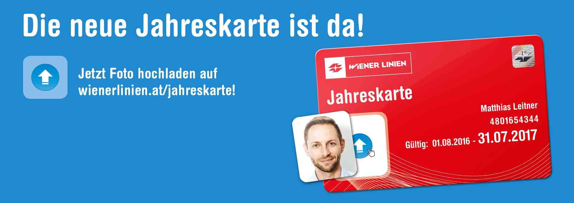 How To Jahreskarte In Der Wienmobil App Anzeigen Wiener Linien
