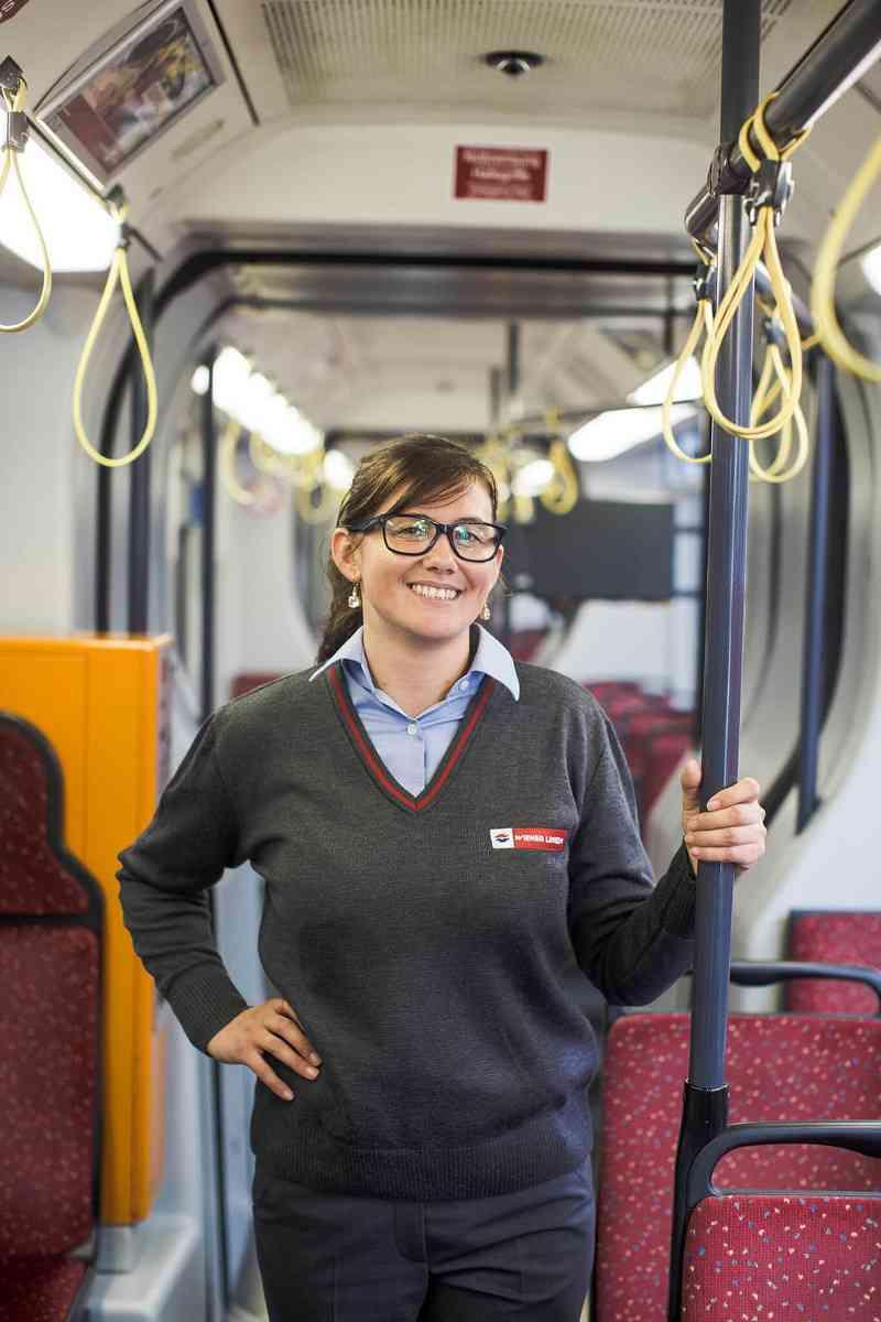 Claudia Pop wollte einen Job, in dem sie gebraucht wird.