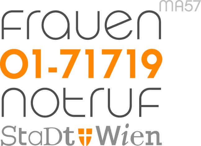 Der Frauennotruf ist 24 Stunden lang unter 01-71719 erreichbar.