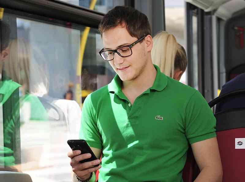 """Testen Sie die neue App """"WienMobil Lab"""" und helfen Sie uns dabei, die Mobilitäts-App der Zukunft weiterzuentwickeln."""