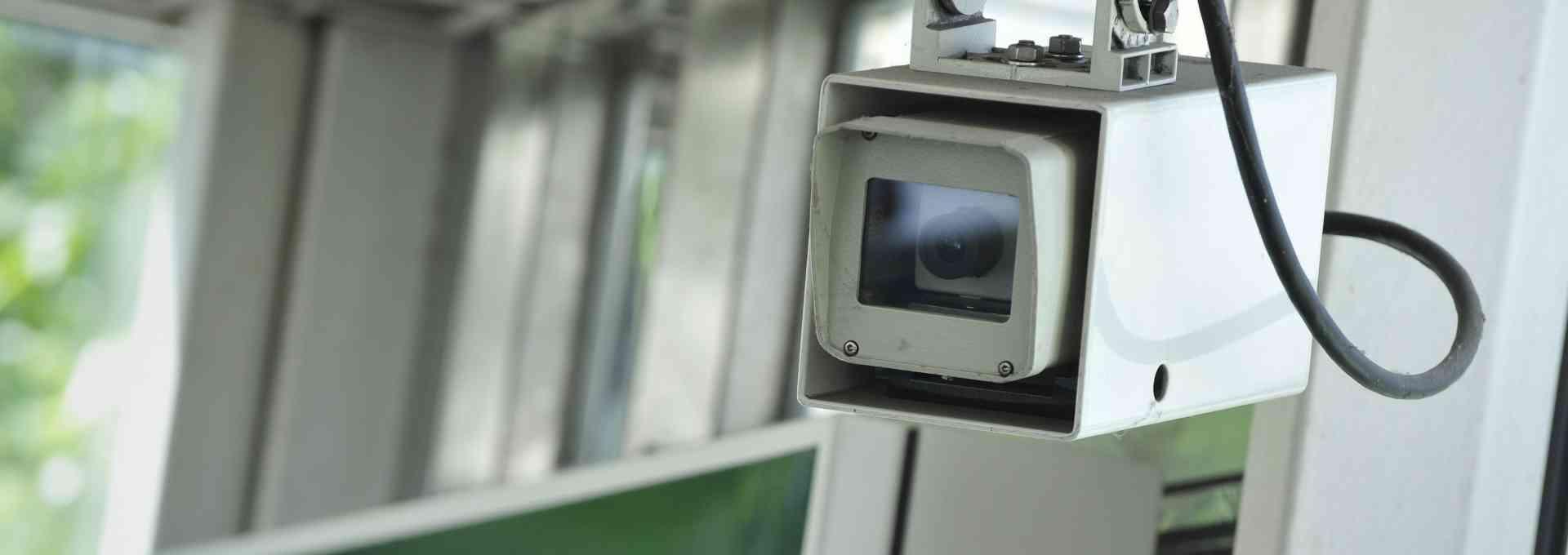 Rund 11.000 Kameras sorgen für Sicherheit in den Wiener Öffis.