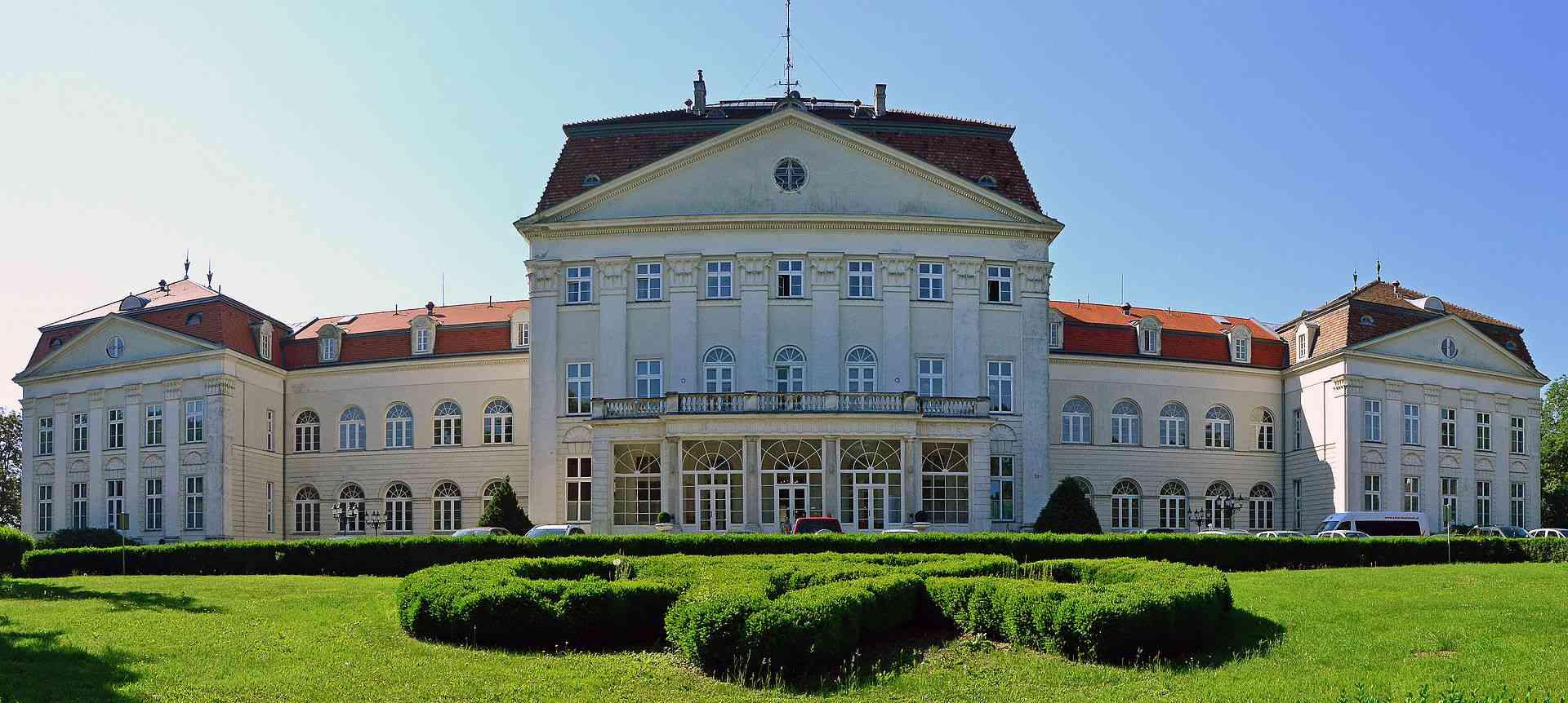 © Wiki Commons/HeinzLW