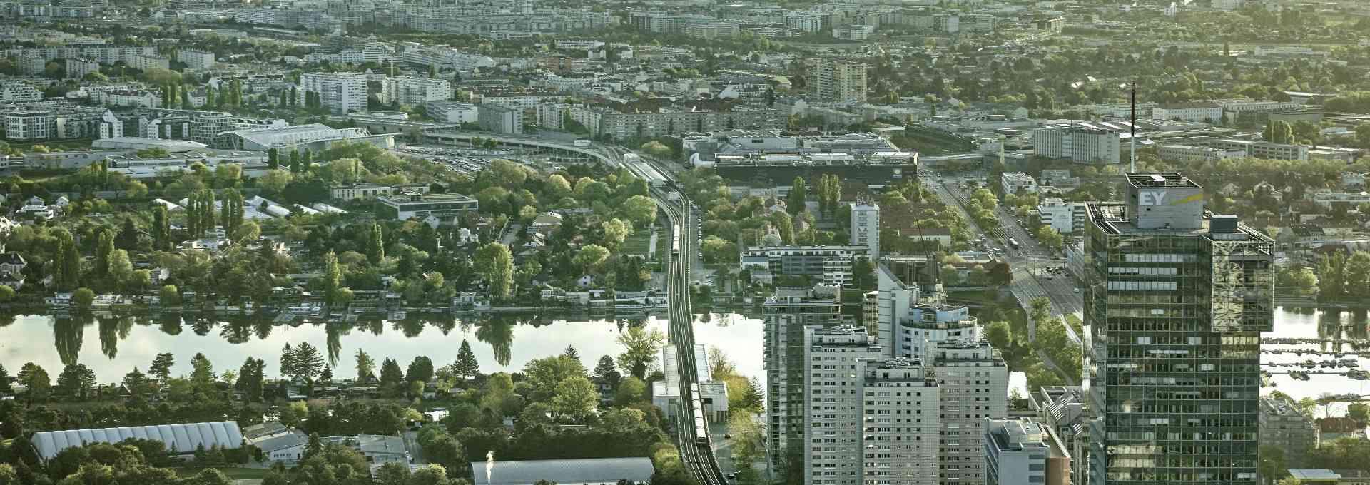 Wien wurde bereits zum 9. Mal in Serie als lebenswerteste Stadt gewählt - und wir alle tragen unseren Beitrag dazu bei.