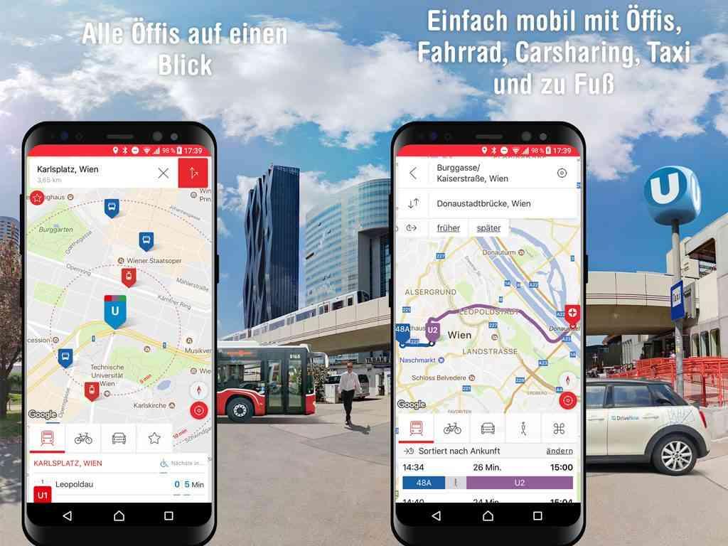 How To Semesterticket Kaufen Wiener Linien Unternehmensblog