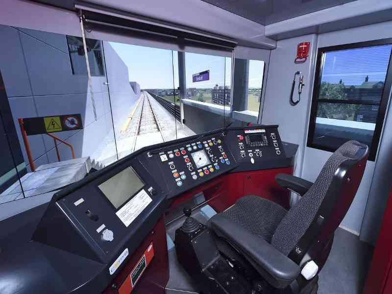 U-Bahn-Simulator