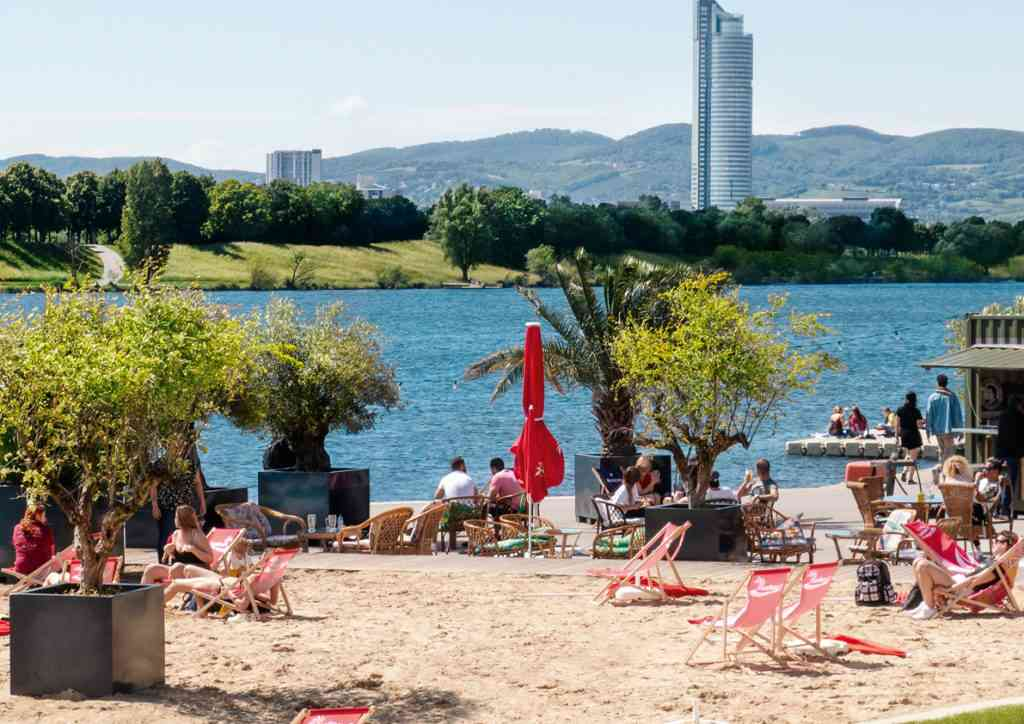 Sommerkampagne Ibiza Copa Beach